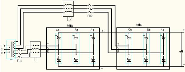 矢量图分析rc移相电路